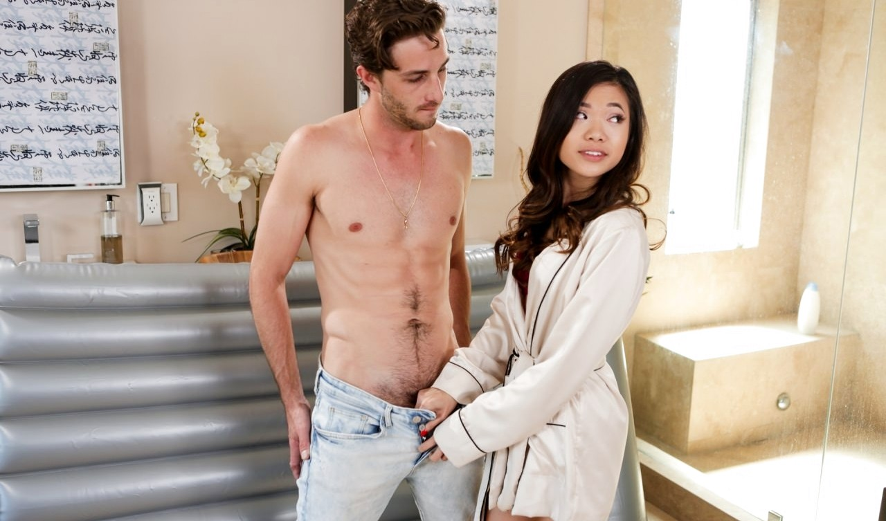 Видео порно нуру массаж — photo 11