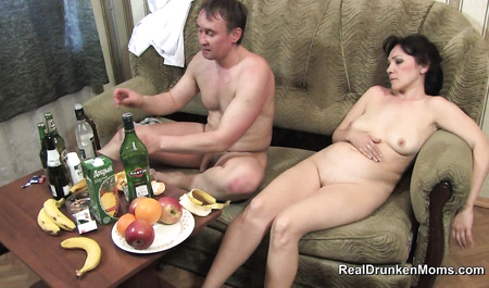 Порно пьяных украинцев