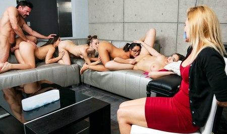 Секс мужика и телки — img 5