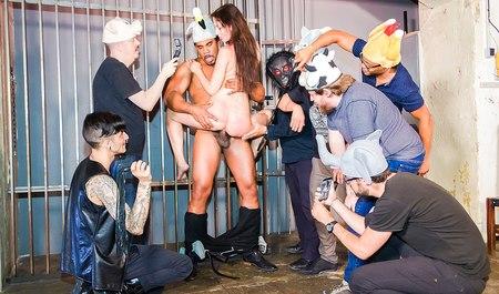 Ролевые секс фото, порно с ольгой стрелецкой и ниной гусевой