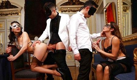 Секс видео порно свингеров снг видео