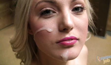 Сперма на лице домашняя подборка, порево курских студентов