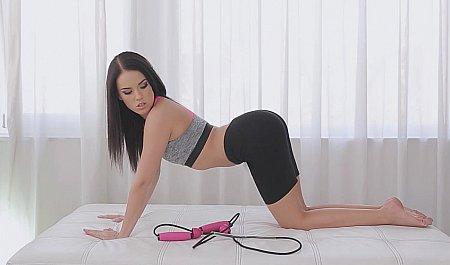 Секс спортивные девушки в hd качестве